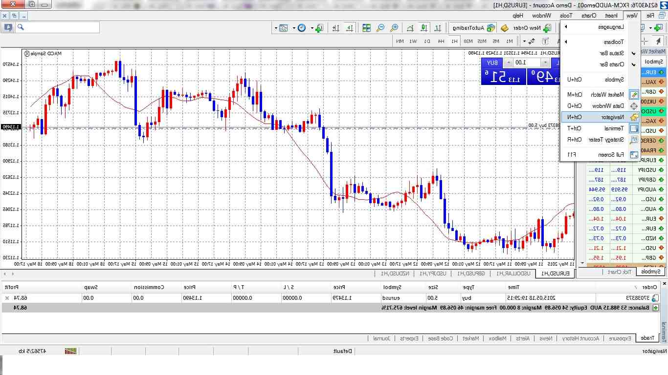 Comment trader les options ?